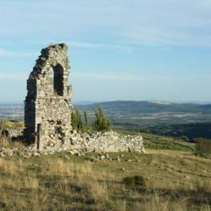 Ermita de Focebadón